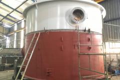 Vaso D-7529 - Câmara Resfriadora de Vácuo