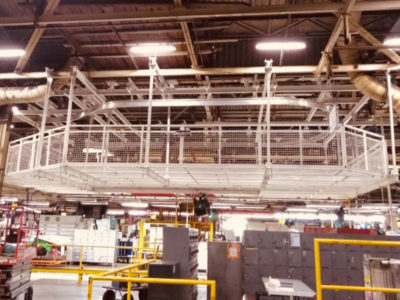 Montagem Industrial